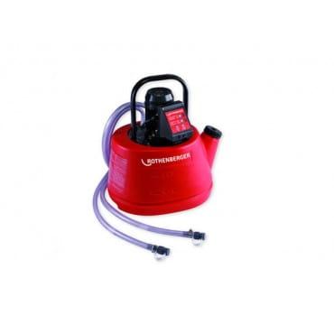 Rothenberger 61190 Устройство для очистки накипи РОМАТИК 20, автомат