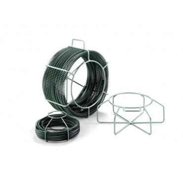 Барабан для переноски спиралей, Rothenberger D=22/32мм, max 4-5 спиралей