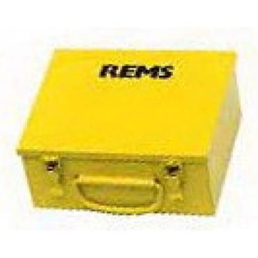 REMS 250142 Стальной ящик для ССГ- 125