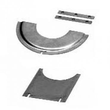 REMS 255103 Нож к рубанку для РЕМС ССМ 315