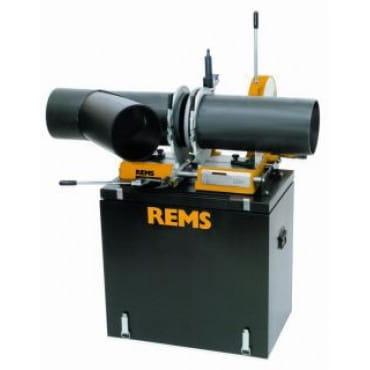 REMS 254025 Машина для стыковой сварки REMS ССМ с зажимами для отводов 250 КS - EE