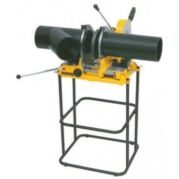 REMS 252025 Машина для стыковой сварки ССМ с зажимами для отводов 160 RS - EE