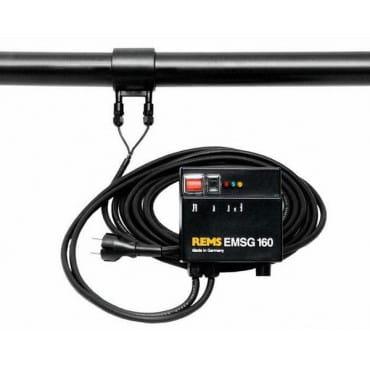 REMS 261001 Электрофузионный сварочный аппарат EMSG 160