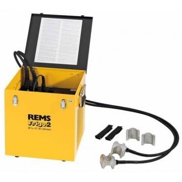 REMS 131011 Электрический аппарат для заморозки труб Фриго 2