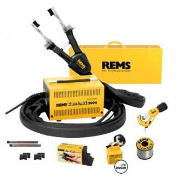 REMS 164250 Стальной ящик для Контакт 2000