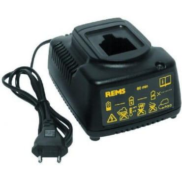REMS 565220 Зарядное устройство 12-18V