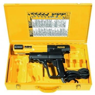 REMS 570280 Стальной ящик для Пауер- Пресс