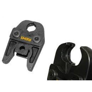 REMS 570155 Пресс-клещи V 35