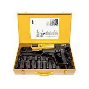 REMS 570290 Стальной ящик для 4G- Пресс-клещей