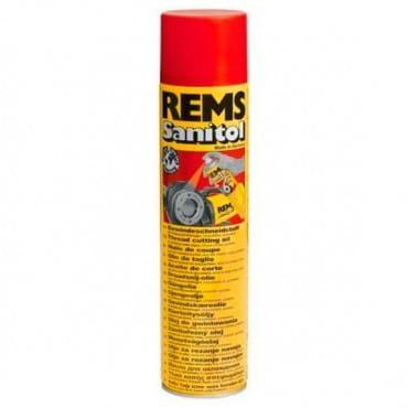 REMS 140115 Санитоль - Спрей, 600 мл