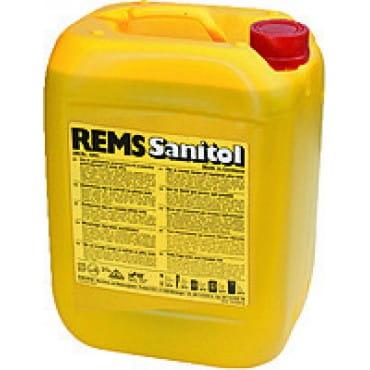 REMS 140111 Санитоль - 10 л канистра