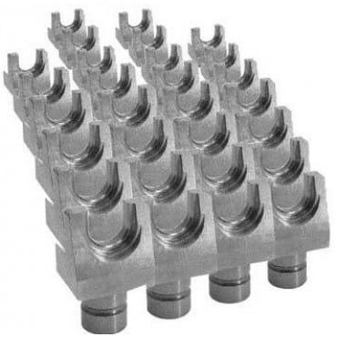 Пресс-головки REMS 16 x 1,5 (набор)