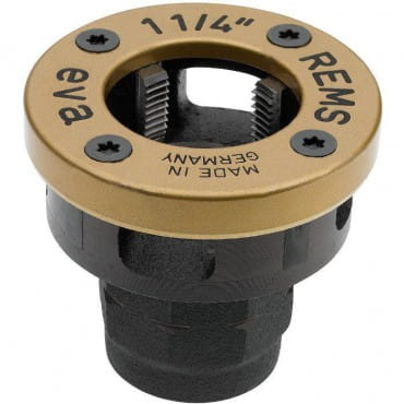 REMS 521330 Резьбонарезная головка M 32x1,5