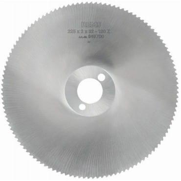 REMS 849703 Универсальное пильное полотно 225x2x32,220 зубьев