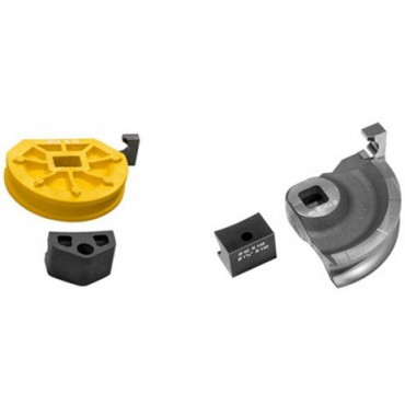 REMS 581070 Сегменты и упоры для трубогиба- 28 мм-радиус 102