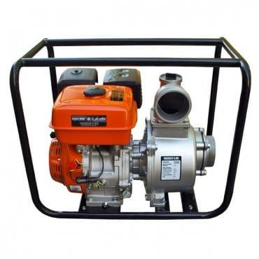 GROST LIFAN 100ZB26-5.8Q Мотопомпа бензиновая для чистой и слабозагрязненной воды