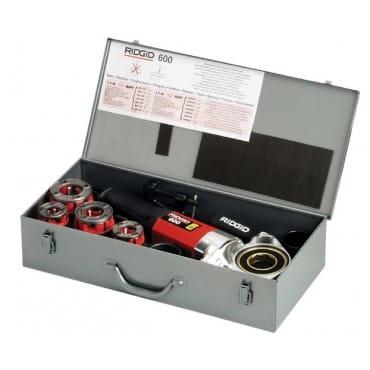 RIDGID 44878 Электрический резьбонарезной клупп 600-C