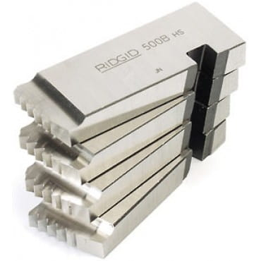 RIDGID 48665 Гребенки для арматурного прутка