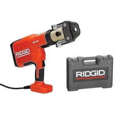 RIDGID 28158 Сетевой пресс-пистолет RP 330-С