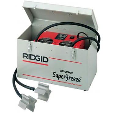 """RIDGID 72422 Комплект из двухсторонних переходников 28 мм (3/4"""" Fe) SF-2500"""