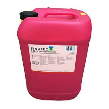 Химическое средство для промывки Finktec FINK-Kesselsteinloser