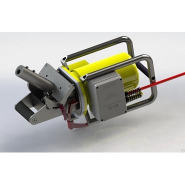 Устройство для обработки торцев шпилек и прутка Хайтек для ФС-22М и ФС-10