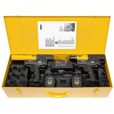 REMS 573035 Акс-Пресс 25 ACC / Акку-Экс-Пресс П АСС Комби Set базовый