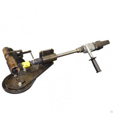 Хайтек Оснастка для сверления труб (приспособление OST80, нотчер DT-80)
