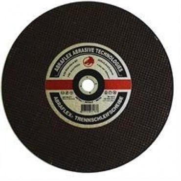 Abraflex Отрезной круг А-30 Standard BF (металл) 355х3,5х25,4, 25 шт./упак.