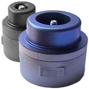 DYTRON Парные сварочные насадки с синим тефлоном 125 мм