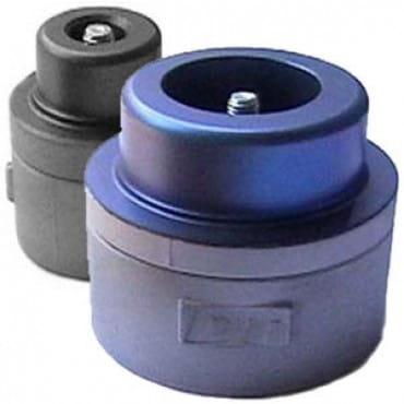 DYTRON Парные сварочные насадки с синим тефлоном 63 мм