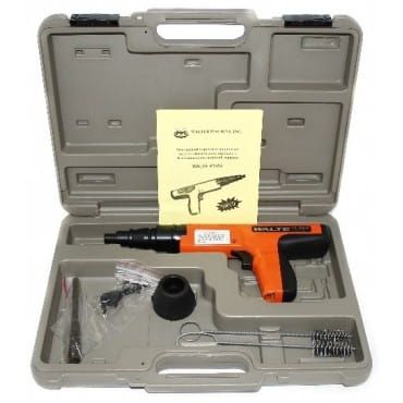 WALTE PT355 Пороховой пистолет монтажный