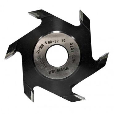 Фреза пазовая БЕЛМАШ 160х32х20 мм