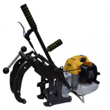 Хайтек МРС-БМ Станок рельсосверлильный с бензиновым двигателем