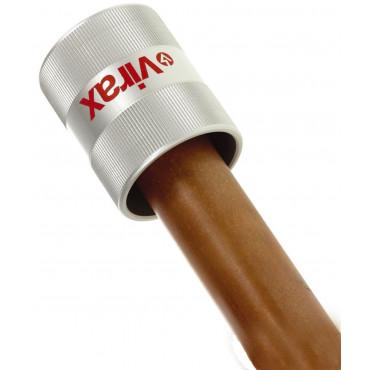 Фаскосниматель для внутренней и наружной фаски 8-35 мм Virax 221251