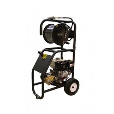 Гидродинамическая прочистная машина CAMSpray EJ-CS3000.4R