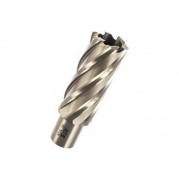 Сверло корончатое HSS (26х50 мм; Weldon 19) AT-S BS5026