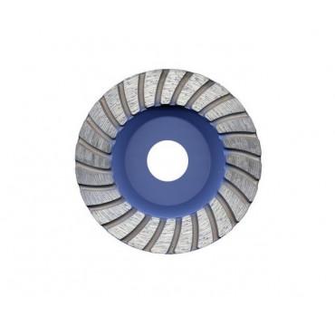 Алмазный шлифовальный круг Сплитстоун (100x5x22,2x8 бетон 60) сухая Professional