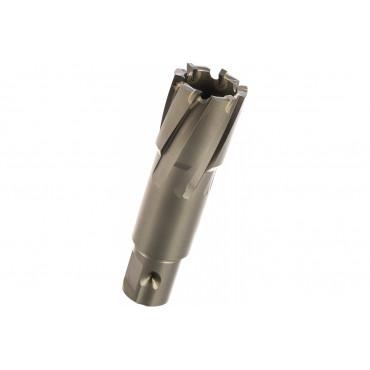 Сверло корончатое TCT (28х50 мм; Weldon 19) AT-S TN5028