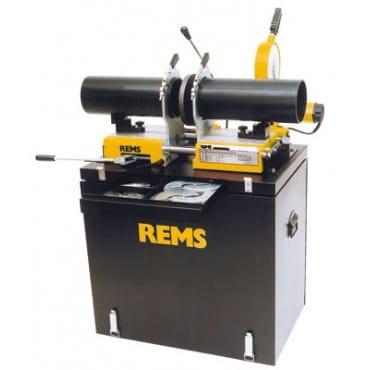 REMS 252040 Машина для стыковой сварки ССМ 160 К - EE