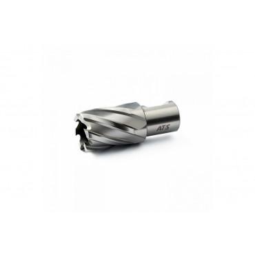 Сверло корончатое (30х21 мм; HSS) AT-S BS3021