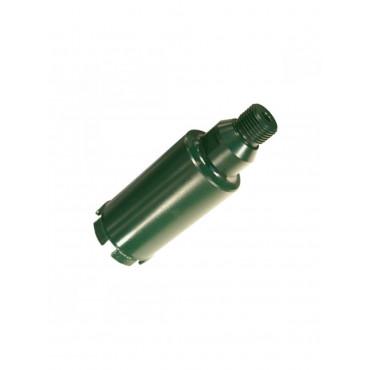 Коронка алмазная кольцевая Сплитстоун (25x13x3x9x4 300 R1/2 гранит 10) Premium