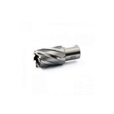 Сверло корончатое (30х20 мм; HSS) AT-S BS3026