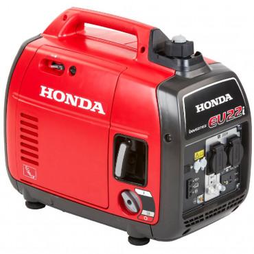 Генератор бензиновый инверторный Honda EU 22 iT