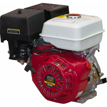 Бензиновый двигатель STEM Techno GX 420