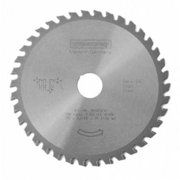 Пильный диск WEGOMA (стал) 190х2.2/1.8/х30 Z38 WZ