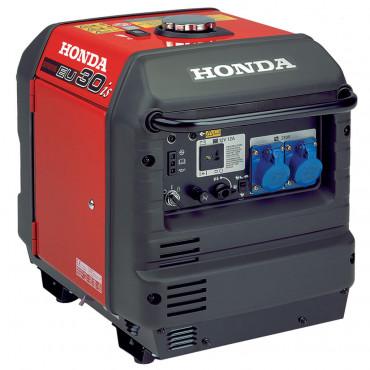 Генератор бензиновый инверторный Honda EU 30 iS1