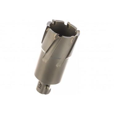 Сверло корончатое TCT (40х50 мм; Weldon 19) AT-S TN5040