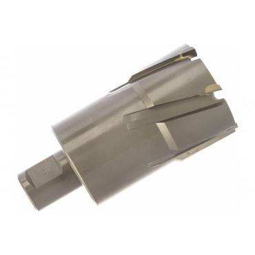 Сверло корончатое TCT (45х50 мм; Weldon 19) AT-S TN5045
