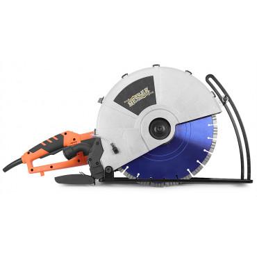 Электрический бетонорез Messer KX355D